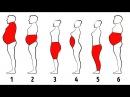 6 Разновидностей Жира и Как от Него Избавиться