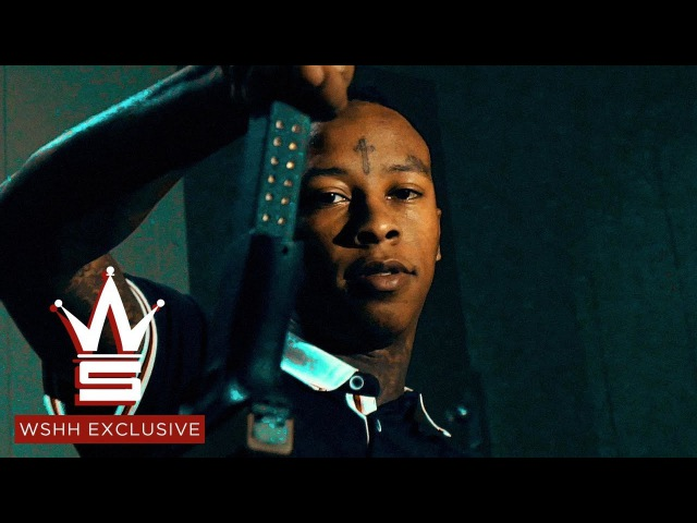 Slaughter Gang TIP No Brain (Prod. by Metro Boomin) (WSHH Exclusive - Official Music Video)