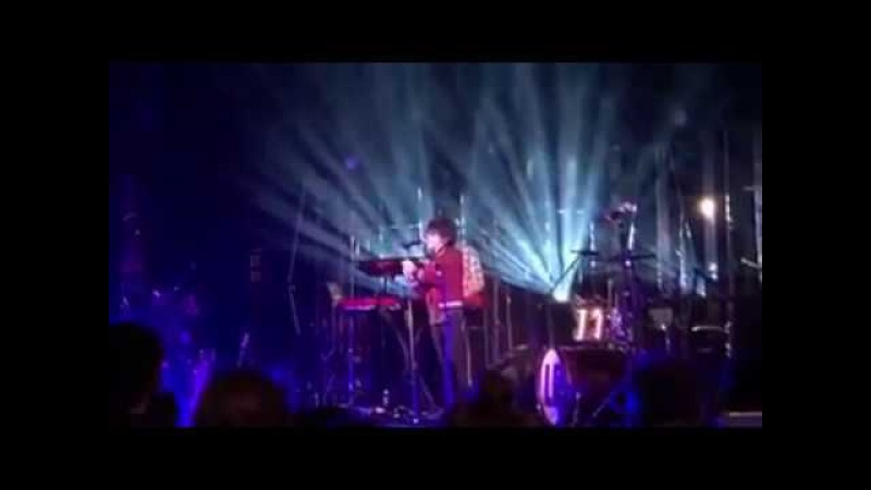 LP - Recovery, new song that debuted at Boulder Theater