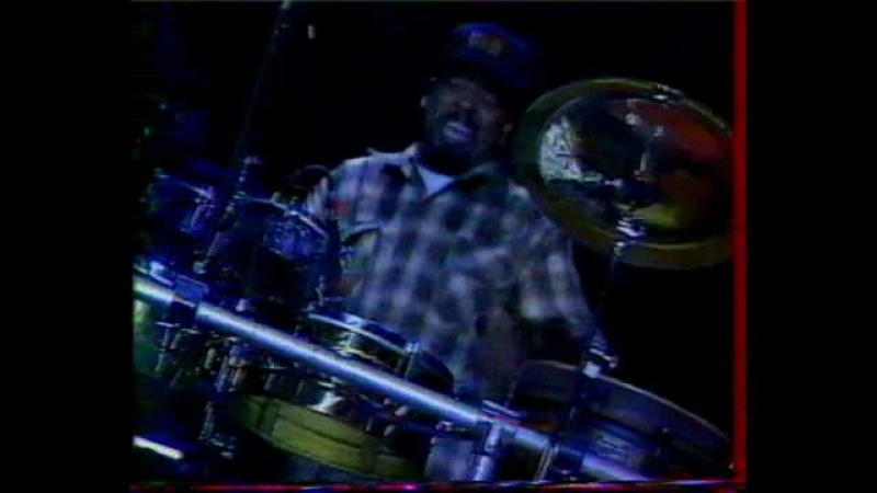 Cypress Hill - I Ain't Goin' Out Like That (Smokin' Grooves Tour 1996)