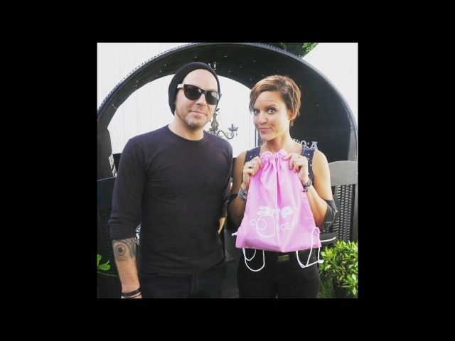 Bullet For My Valentine PadgeJamie about first guitar, meeting Lars Ulrichhaunted houses.