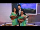 "Harry Connick Jr on Instagram: ""You've never heard the ukulele played like this! Watch the incredible duo of Honoka and Azita perform Wipeout on ..."