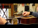 Gibson and Martin Scale Lengths Explained