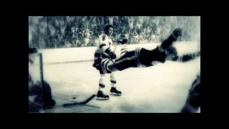 Stanley Cup Moments: Bobby Orr scores, and soars