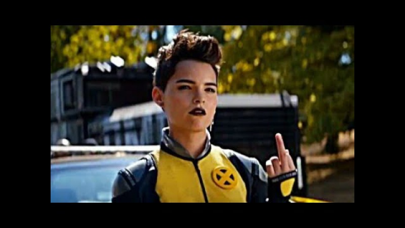 Deadpool 2 (2018) Teaser Trailer
