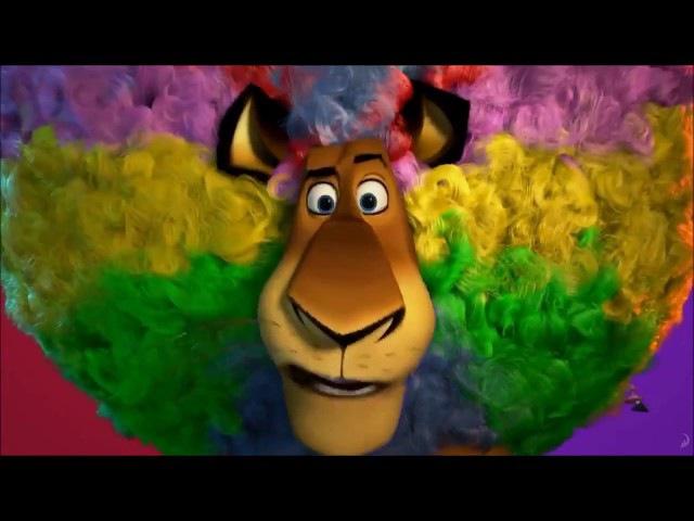Танцы для детей Нарезка из мультфильмов