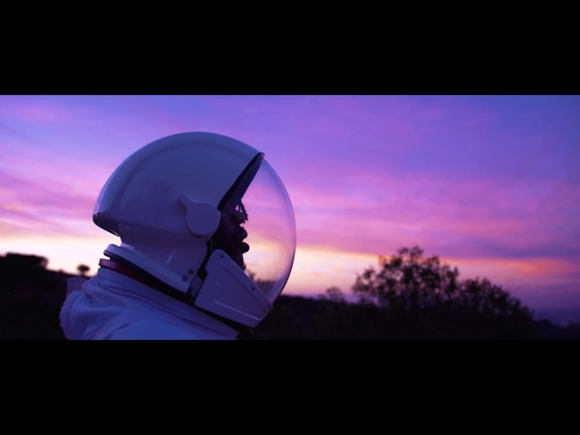 TWELVE'LEN FT. J.K. The Reaper | Heaven Is Only A Planet Away (OFFICIAL VIDEO)