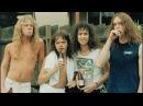 Metallica Kill Em All Tour 83