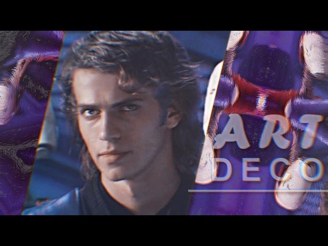 Anakin Skywalker Obi-Wan Kenobi (obikin) II you want more