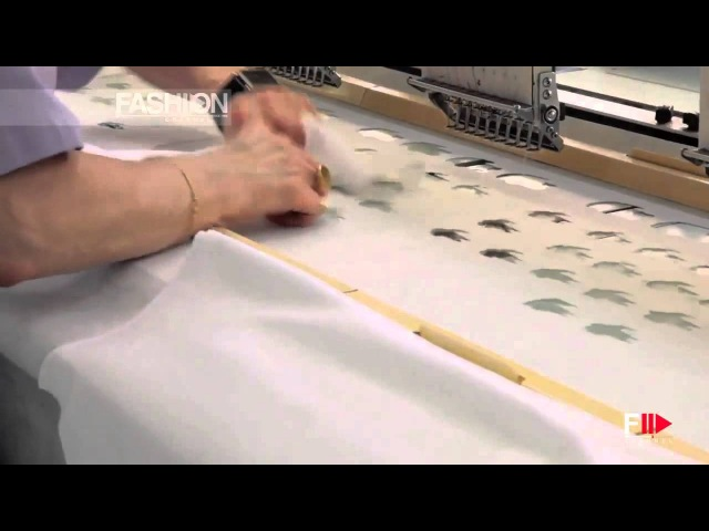 LACOSTE Peter Saville Presents The Collector Polo N 8 by Fashion Channel