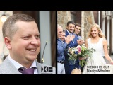 Wedding clip  Nadiya&ampAndrey