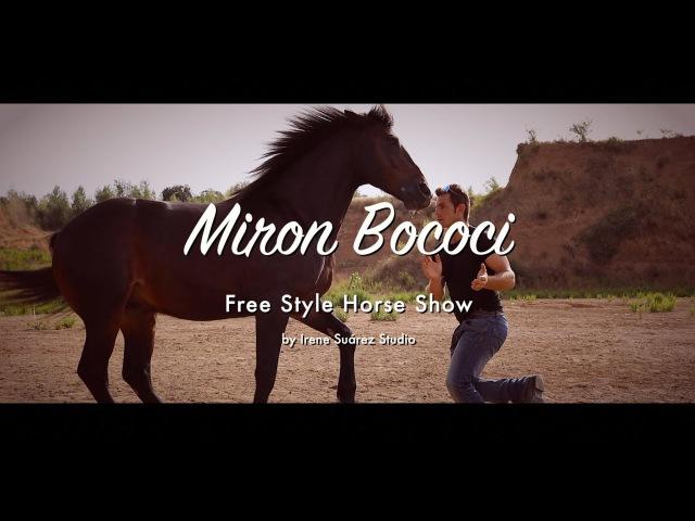 Miron Bococi by Irene Suarez Studio