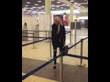 """TATIANA V. LYALINA on Instagram: """"Случайности не случайны, все летим на день рождения к Ксюше @borodylia  в ролях @mariapoga_ @matildamylove @darya..."""
