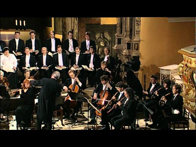 Gardiner J.S. Bach BWV 248 WO Kantaten 1-3 vom 23. Dez.1999 Weimar, Herderkirche