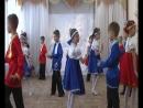 МКДОУ № 33 Танец «Зимушка-зима»