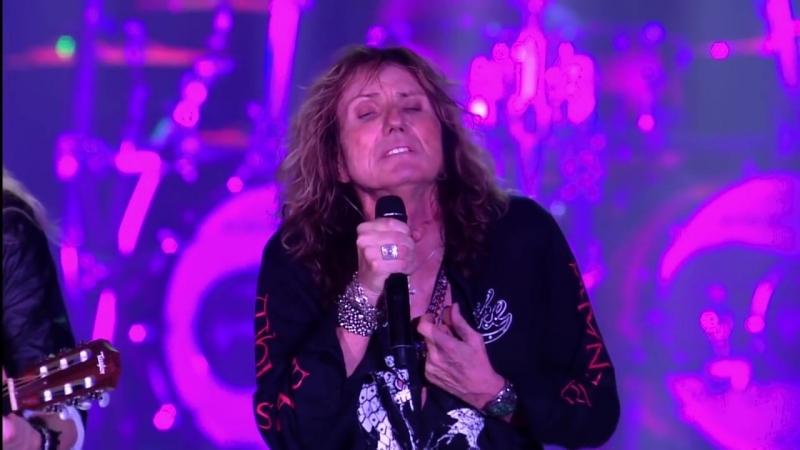Whitesnake The PurpleTour 2018 ♣ ЮROCK