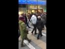 Die Deutschen protestieren weiter gegen offene Grenzen und Islamisierung! Das ist Dresden.