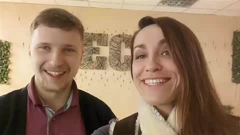 Начинаем качать бизнес-сообщество Урала. Начинаем с Весны