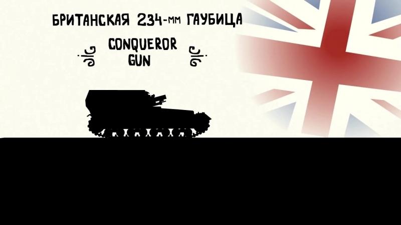 Про CONQUEROR GC - Истории танкистов _ Приколы, баги, забавные ситуации World Of