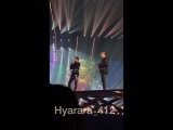 [FANCAM] 180210 EXO - Don't Go (ChanSoo focus) @ The ElyXiOn - in Taipei D-1