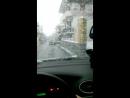 З першим снігом..в Неаполі!!