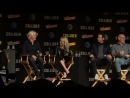 NYCC Panel with The X-Files Cast Part 4