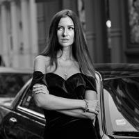 Елена Прохоровская