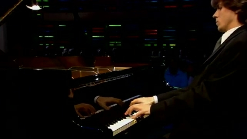 RAFAL BLECHACZ Liszt La Leggierezza S.144