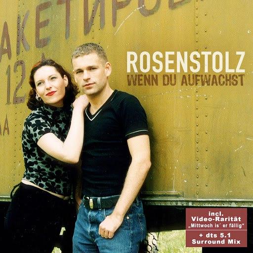 Rosenstolz альбом Wenn du aufwachst