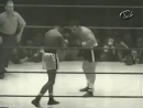 Jake LaMotta vs Ray Robinson (14.02.1951)