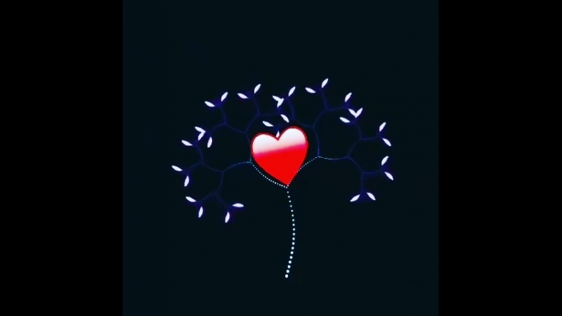 сердце биение