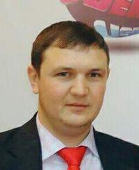 Руслан Гилимшин