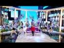 Suzy Holiday @ Music Core 180203