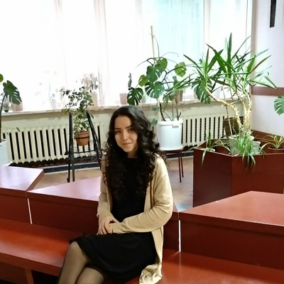 Жасмина Зияева