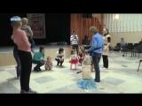 Снежинские собаки-терапевты (06.02.2018)