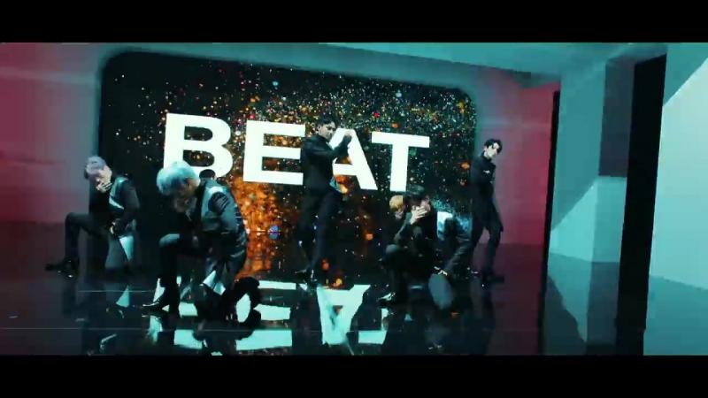 IN2IT - SnapShot MV Dance Ver