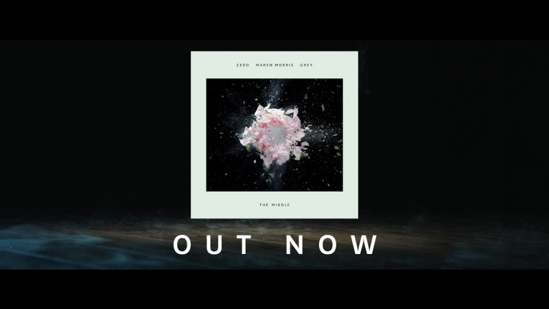 THE MIDDLE - OUT NOW