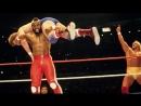 Халк Хоган и Мистер Ти против Родди Пайпера и Пола Орндорффа WrestleMania I