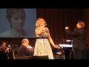 Оксана Сидоренко - Сладка ягода из к-ф Любовь земная - Концертный эстрадный оркестр г.Мозыря