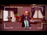 【YuGiOh! MMD】Work Btch