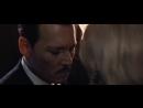 Убийство в Восточном экспрессе Murder on the Orient Express 2017. 1080p. Отрывок - Но рот всё же открывается
