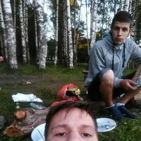 Анкета Руслан Торопов