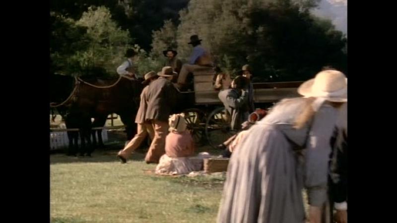 Доктор Куин. Женщина-Врач. 3 сезон. 11 серия. 1993. Ladies Night (part 2)
