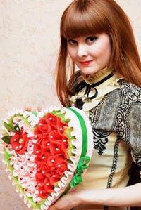 Александра Селина