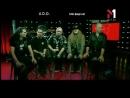"""U.D.O. - Живой концерт Live. Эфир программы """"TVій формат"""" (29.03.03)"""