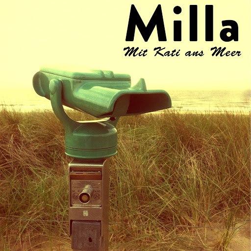 Milla альбом Mit Kati ans Meer