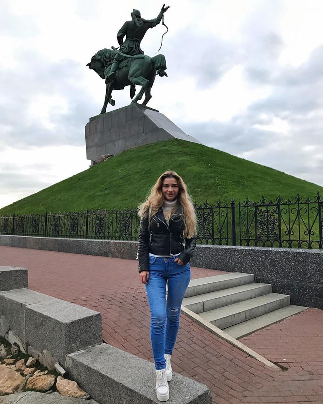 Александрина Каретко | Москва