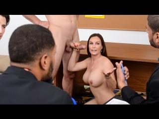 Diamond Foxxx (HR Whorientation) sex porno