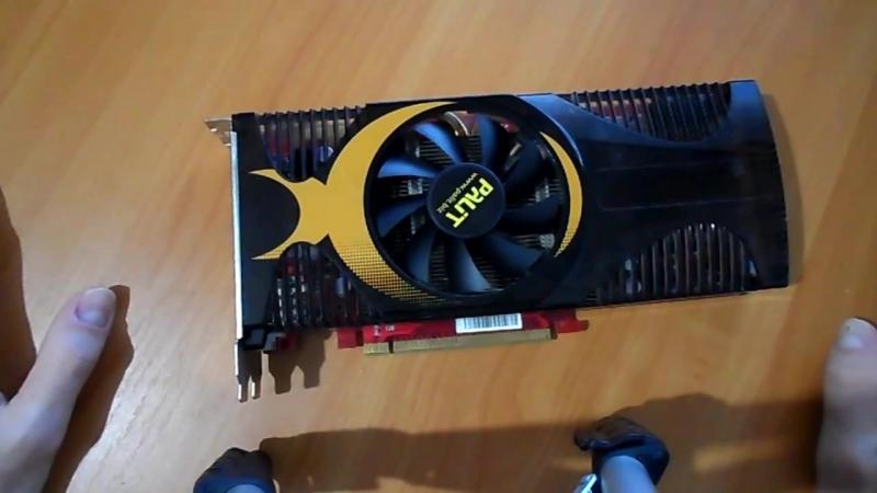 [D.Games] Palit GeForce GTS 250 (NVIDIA) - Мнение.