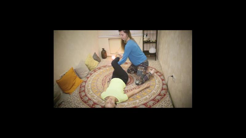 Lola Thai Massage